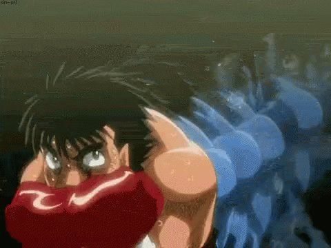 Working on new content in several different genres, but what Id love to do is a podcast on the entire #HajimeNoIppo (or #FightingSpirit) series. 1 ep at a time, 5 eps at a time.
