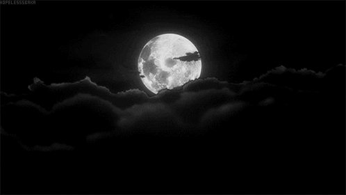 Image for the Tweet beginning: The Moon has power over