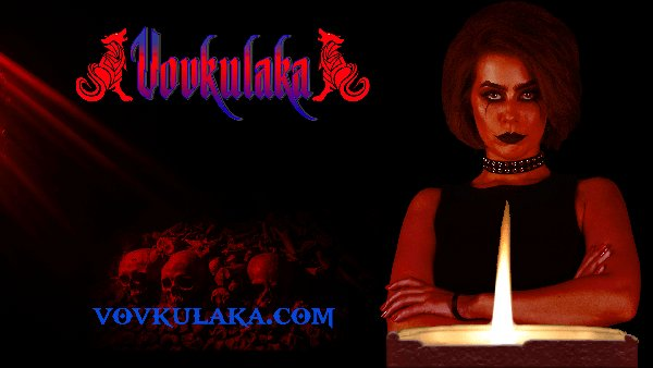 Image for the Tweet beginning:   ~Metal  ~Paranormal  ~All Things Evil...  #PainNeverSoundedSoGood #MetalMusic #Ukraine