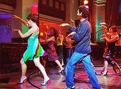 Obligatory Mark Ruffalo gif showing off his thriller dance skills.   HAPPY BIRTHDAY