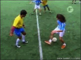 Amistoso Brasil X Argentina hoje e é sempre bom manter a tradição...Pra cima deles. Sem dó. 💪⚽️#BRAxARG
