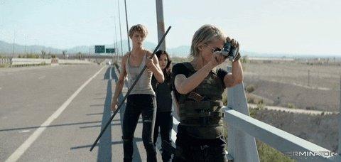 🇯🇵 Japan Box Office Nov.,15 ( Est.) 1 #TerminatorDarkFate $640K / $9,4M 2 #It2 $310K / $9,8M 3 #Joker $220K / $41,8M 7 #Brightburn $152K 10 #Maleficent2 $67K / $11,65M