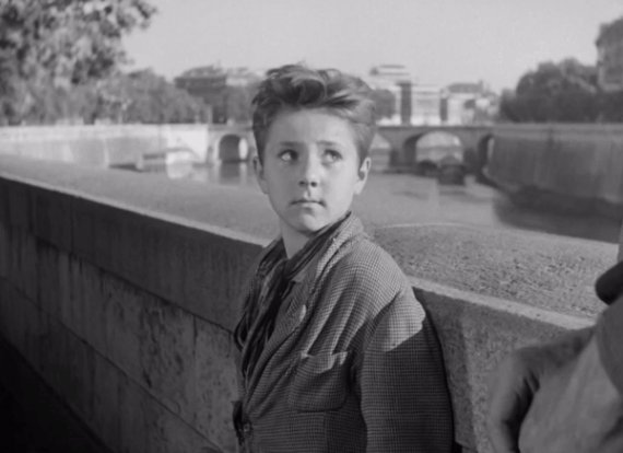 #BOTD #EnzoStaiola  'Ladri di biciclette'  BICYCLE THIEVES  #LadriDiBiciclette  #BicycleThieves  #VittorioDeSicapic.twitter.com/teN1RzrFI0
