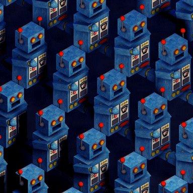 RT @DeFatimaSheila: Venham, exército dos robôs!!!!  Missão dada, missão cumprida! 🇧🇷🇧🇷 #GilmarMendesVaiCair https://t.co/Z0YEffycwf