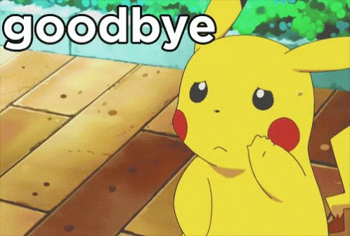 Well thats it, @PokemonPopUp #pokemoncentrelondon has closed its doors for the last time in @westfieldlondon thanks for making a grown mans dreams come true guys and thanks to all the staff for their help