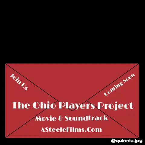 PROMO THE OHIO PLAYERS MOVIE http://ASteeleFilms.com  #blogger #media #press #TheOhioPlayersProject #MOVIE