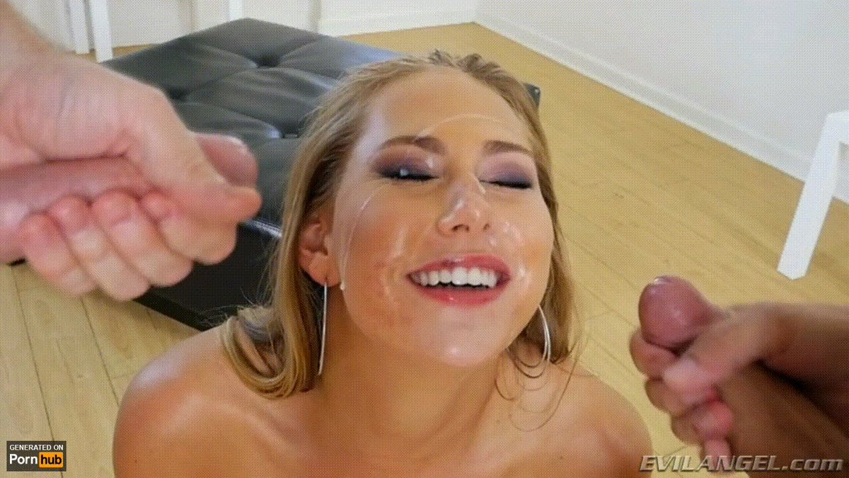 Nasse Laila And A Collection Of Awesome Cumshots
