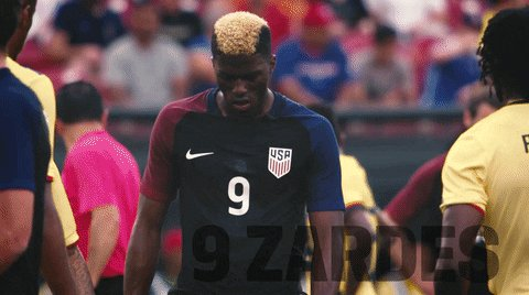@SoccerCooligans's photo on Zardes