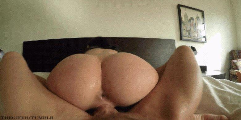 Ass riding gif porn