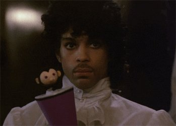 """Why the hell is #MorrisDay trending right now? Did y'all forget how shitty he was to Prince in #PurpleRain?   """"How's the family?""""  😒  #NeverForget #EvenApolloniaKnowsBetter"""