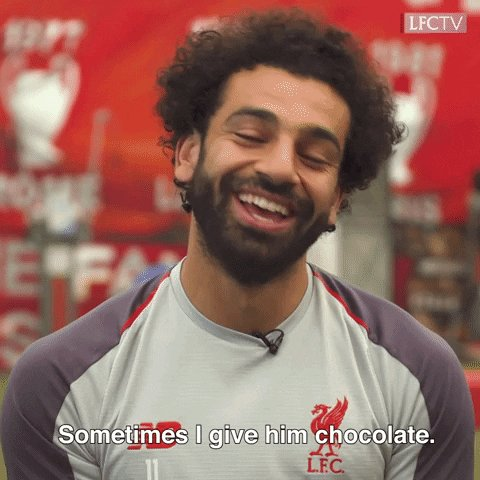 Good morning Crushes! We hope you have an awesome Monday! Here's your daily dose of Mo. You're welcome.#MySoccerCrush #DailyDoseofMo #ManCrushMonday #mosalah #MondayMorning