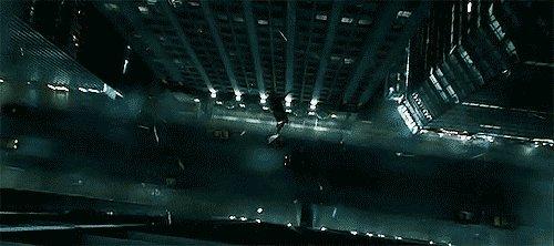 #Watchmen