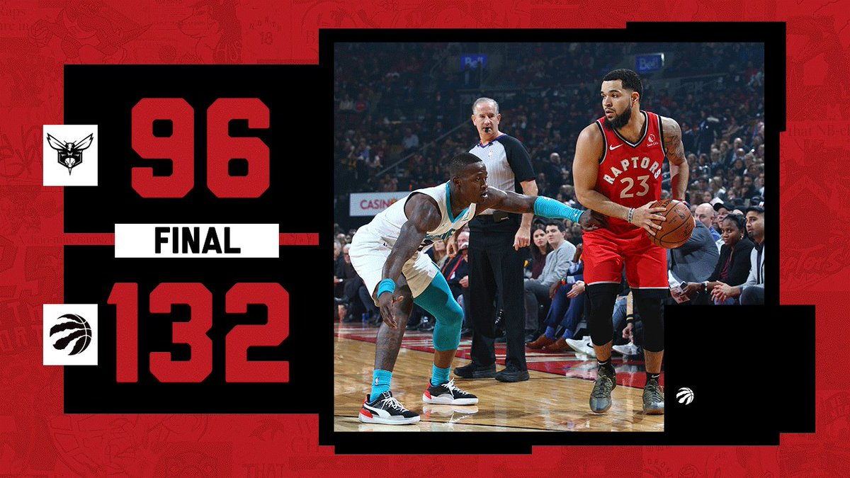 Thats more like it. #WeTheNorth