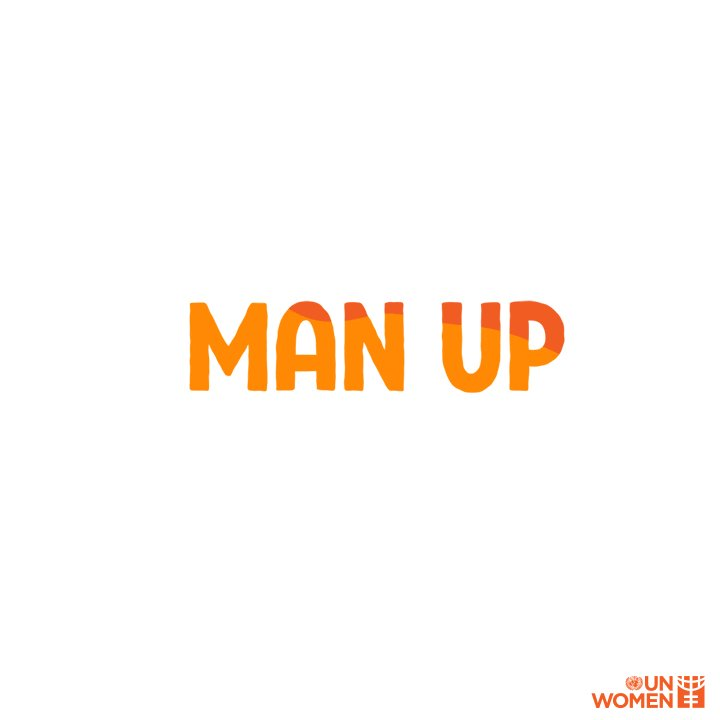 Happy #InternationalMensDay to all the male allies around the world who support women, fight gender-based violence and stand against rape culture! #orangetheworld #GenerationEquality