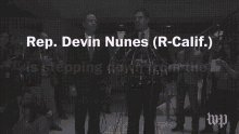 Devin Nunes tried to put the whistleblower again today.  He called the hearings a focus  not once but twice.   This is the same guy who has applied for aid to bail out farmers, had to recuse from the House investigation for leaking to the WH and is suing a cow.  #OneVoice1