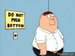#SillyReasonsToArgue to ouch someone's buttons