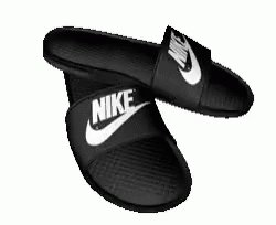 #SillyReasonsToArgue Nike has the best athletic shoes by far but, their slippers suck🤔🤔