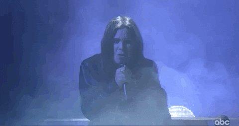 Happy 71st Birthday To Mr. Ozzy Osbourne!!