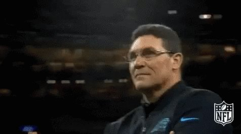 "I wish Ron Rivera well and another team will be lucky to have him. Great coach and maybe an even better man. It's bittersweet for me, some of my favorite Panther memories have been during Riverboat's tenure, but I ""get"" the need to move on too. So long, Coach. #KeepPounding pic.twitter.com/OjwhCd5NXN"