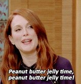 Happy 59th Birthday to Julianne Moore!