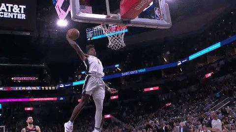 San Antonio Spurs @spurs