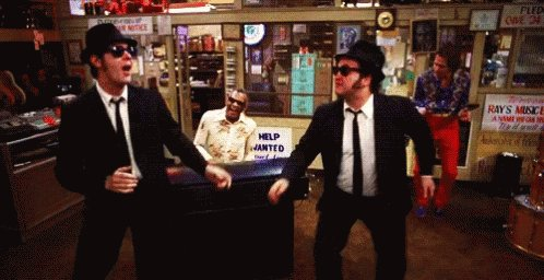 @IMDb Blues Brothers https://t.co/yA2C0syWqD
