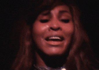 Tina Turner .... river deep, mountain high  via Happy birthday wow