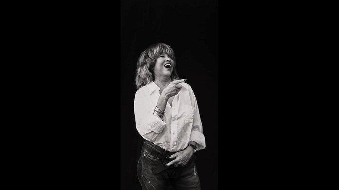Tina Turner s Birthday Celebration