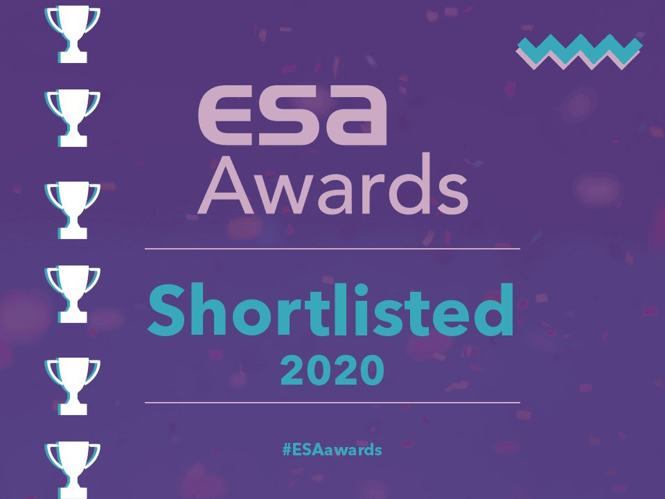 Pleased to announce The UEFA @EuropaLeague Trophy Tour Driven by Kia has been shortlisted three times at the 2020 ESA Awards! We're proud to have worked with @Kia_Motors to create such a meaningful and rewarding initiative 👏🏆 @EuropSponsAssoc #ESAawards #UELTrophyTour