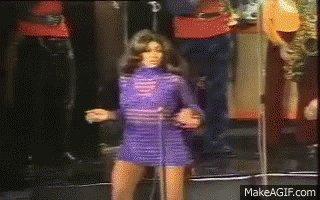 Happy 80th Birthday to you Tina Turner!