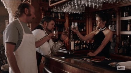 Cheers to all the Lynx that put in the effort to get #Lodge49Forever #SaveLodge49 to trend