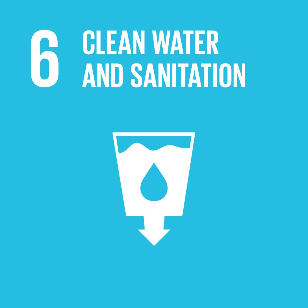 1 in 3 people around the world do not have safe drinking water.Access to water, sanitation and hygiene is a human right, and essential for achieving the #GlobalGoals.As we strive to build a better future, we must ensure safe water for all. http://bit.ly/2VBGO0h