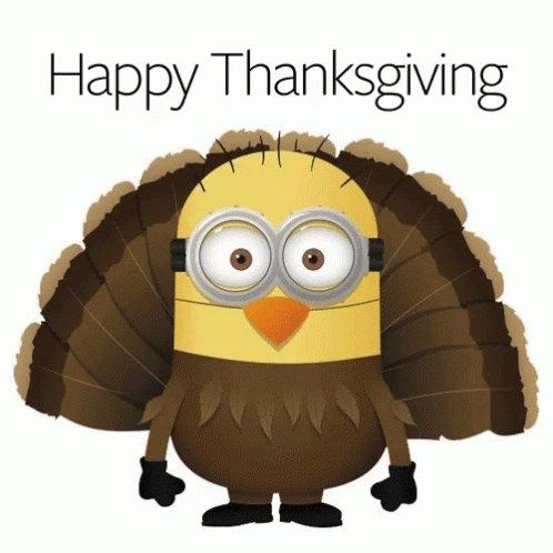 Hoy es día de agradecer. Yo agradezco un día más con salud, casa, trabajo, familia y todas las bendiciones que tengo GGG. ¿Tú, qué agradeces?