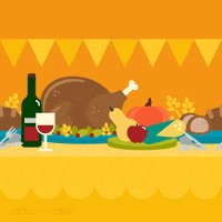 Image for the Tweet beginning: Happy Thanksgiving to all. May