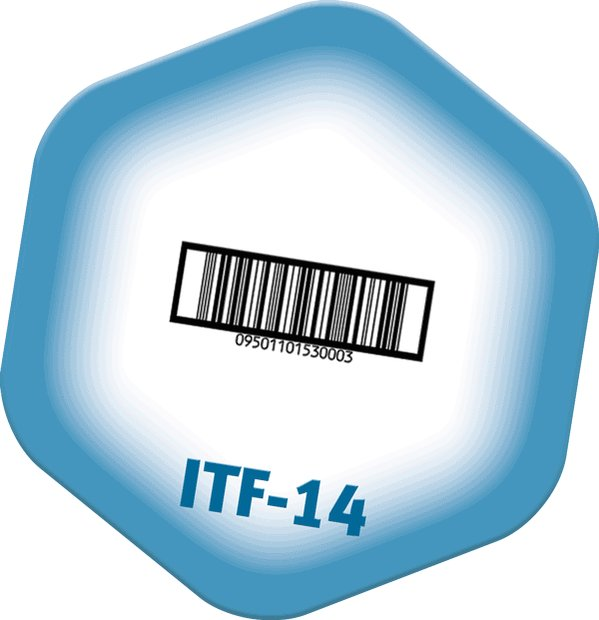 Image for the Tweet beginning: The new @CHILI_publish #barcode engine