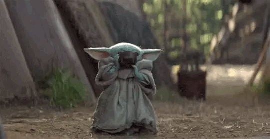 The Woman Who Souped Up Baby Yoda's Popularity