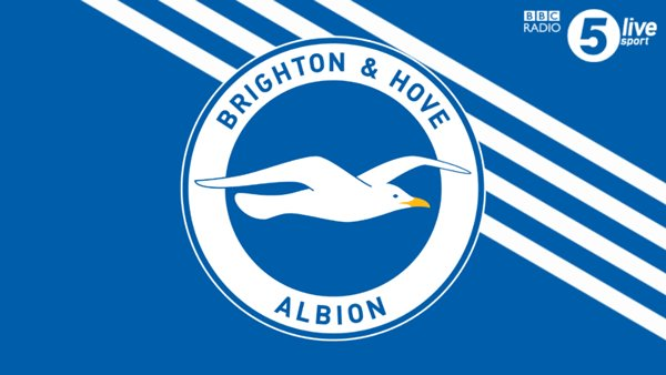 """GOAL - MaupayArsenal 1-2 BrightonMaupay with a header makes it 2 for Brighton🎙️""""A brilliant finish"""" - @alibruceball Listen Live👇🎧⚽️: http://bbc.in/2qu4w1a#bbcfootball #ARSBHA"""
