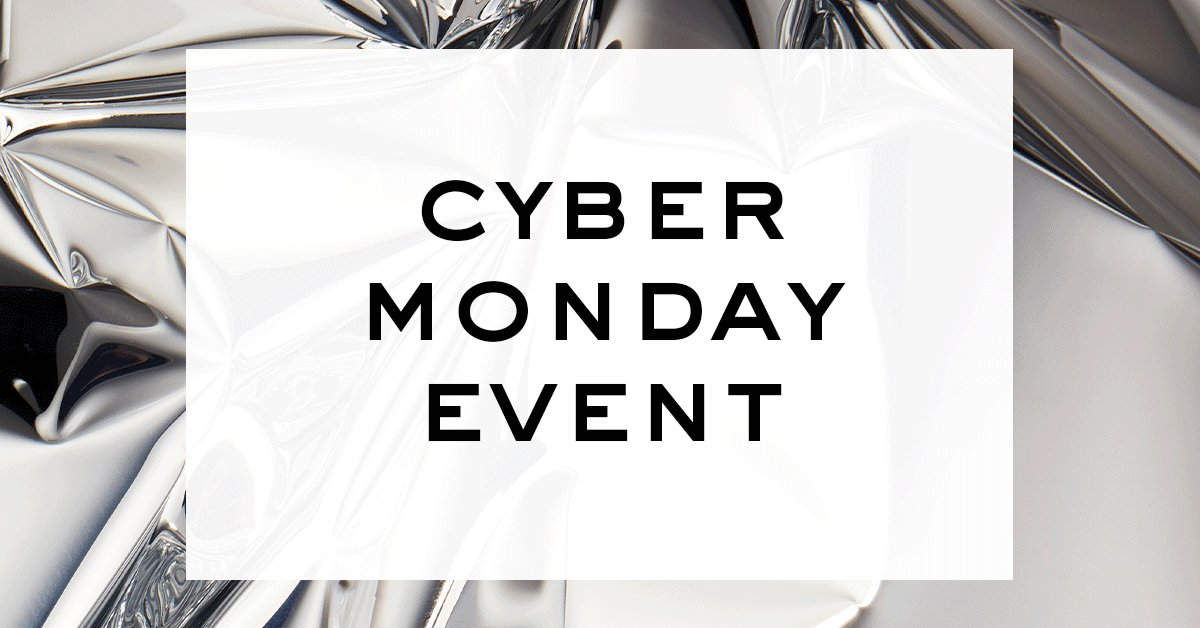 Take 20% off sitewide plus FREE SHIPPING during our Cyber Monday Event on marcjacobsbeauty.com. Ends 11/30.