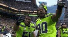 @ESPNNFL @Vikings @Seahawks LFG!!! @Seahawks set the tone and take care of home get that W tonight!!! Go Hawks💚💙 https://t.co/omOuEKvKev