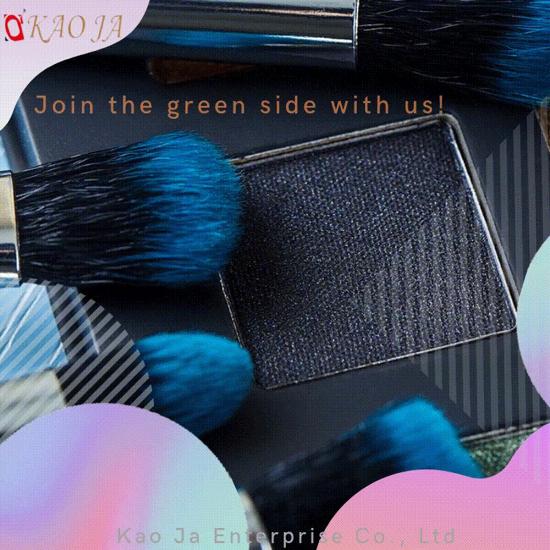 The environment is good, life is good.  #KaoJa #paper #PaperRange #Lipstick #Lipgloss #Mascara #EyeshadowContainer #Blushcontainer #Compactcontainer #FreePowder #PaperPalette #PlasticRange #CosmeticsBrush  Contact us : service@kaoja.com