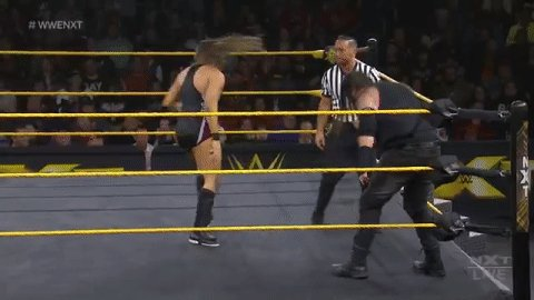 This week's @WWENXT kicks off with a BANG as @PeteDunneYxB brawls with @KillianDain...and it's streaming RIGHT NOW! http://wwe.me/xuJYYI  #WWENXT