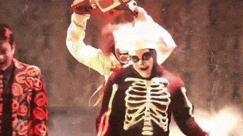 330 days until #Halloween!!!