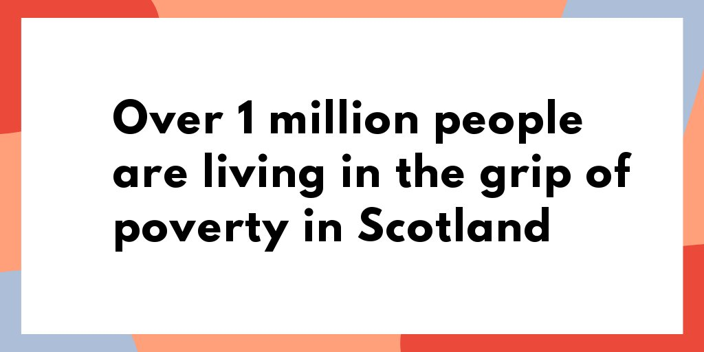 A useful thread🧵from Poverty Alliance on the range of election calls from different organisations in Scotland which are all united in telling the next UK Government that more must be done to challenge poverty and inequality and create a truly fair social security system.