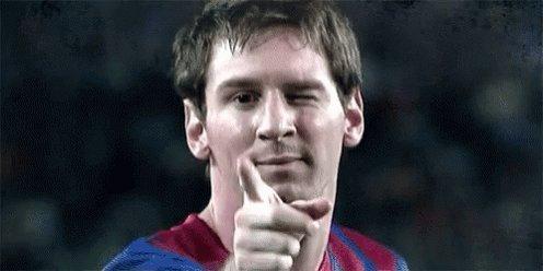 Vamos a probar al nuevo Messi #TOTGS en FUT Champions! #FIFA20http://twitch.tv/UL1BARRI