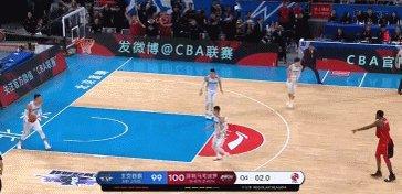 A tough win 102-100 #BeijingDucks smart play of @JLin7 in the last 4 secs🥰 Lin's today stats 34 Min, 25PT, 6RB, 4AST, 1STL, FGM 7-17, FTM 9-9, 3PM 2-6