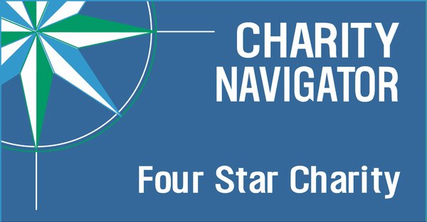 Image for the Tweet beginning: What does a 4-star @CharityNav