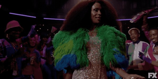 Congrats to our leading man @theebillyporter on his Golden Globes nomination!! We love you!!! #posefx