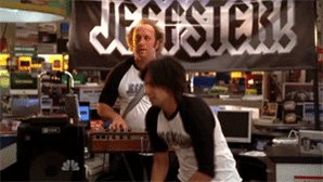 I'm going to start mentioning #Jeffster as one of my all time favorite bands and see who knows what I'm talking about. #Chuck #chuckster #chucksterforlife #Chuckster4life @Vik__Sahay @Scott_Krinsky