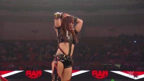 @WWEonFOX's photo on Kabuki Warriors