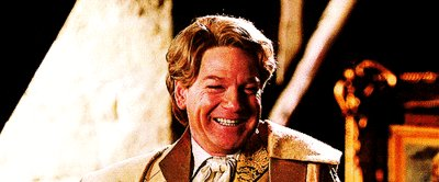 Happy birthday to Sir Kenneth Branagh! Thanks for helping bring Professor Lockhart to life!